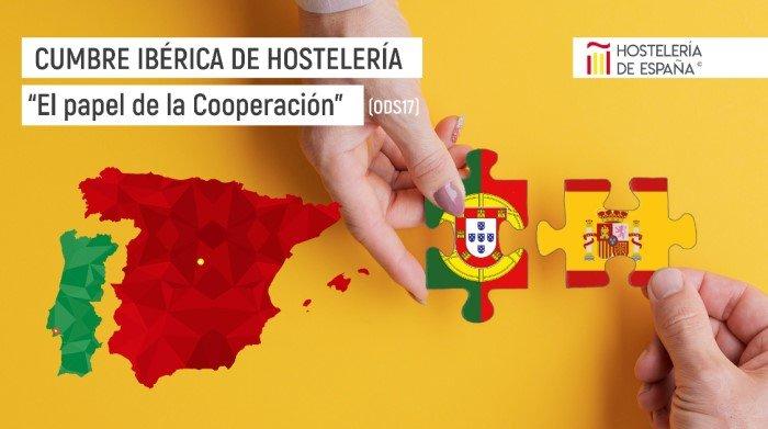 HIP acogerá la I Cumbre Ibérica de Hostelería y Turismo