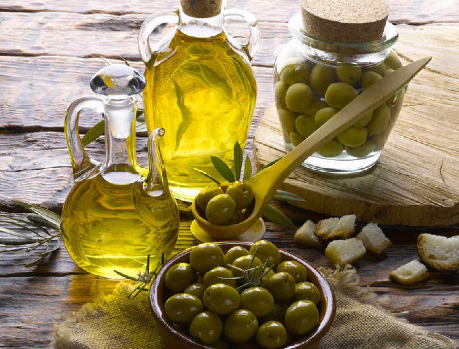 El Comité de Gestión de Mercados aprueba la retirada de toneladas de aceite de oliva español
