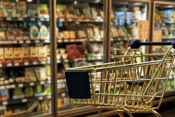 Coronavirus, alimentos y supermercados: medidas de prevención