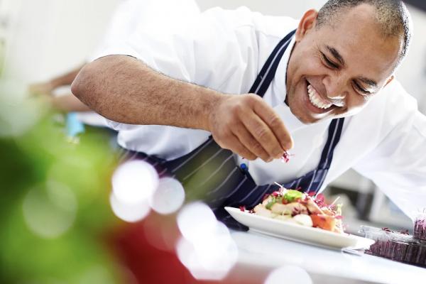 El catering, la opción para triunfar en nuestro evento