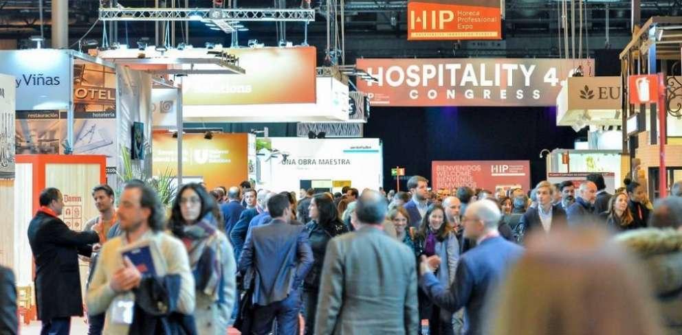 HIP 2020 Hace balance: cerca de 31.000 visitantes y un impacto de 51 millones en Madrid