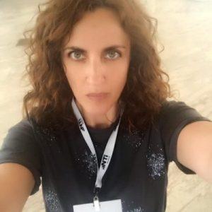 Socios Fundadores: Eva Pérez