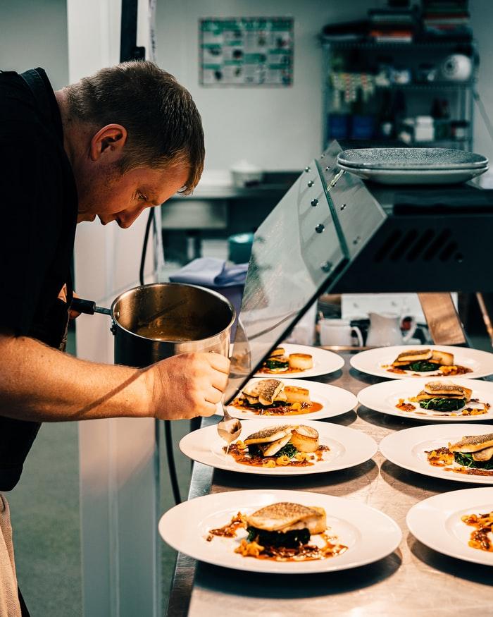 Premio Promesas de la alta cocina de Le Cordon Bleu Madrid 2021. Convocatoria