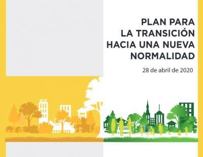 Plan de transición oficial