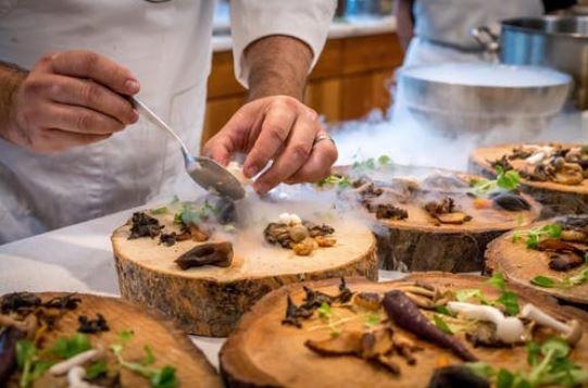 Las empresas de catering pierden más de 2.000 millones de euros por la pandemia