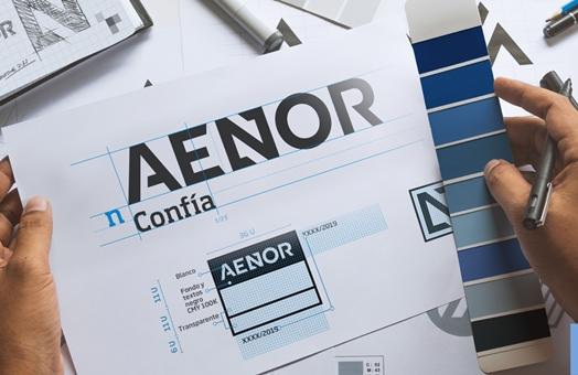 Información de interés de AENOR sobre eventos
