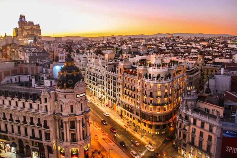 PUBLICACIÓN BOLETÍN OFICIAL DE LA COMUNICAD DE MADRID 19.9/2020