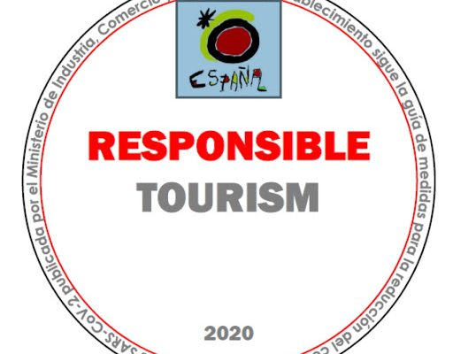 El distintivo 'Responsible Tourism', 'revisado' por la Secretaría de Estado