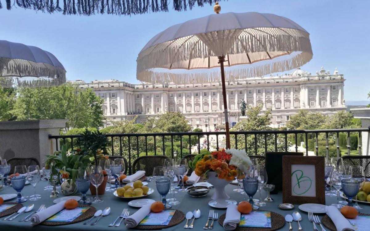 Life Gourmet Catering & Experiencies adjudicatarios del Teatro Real