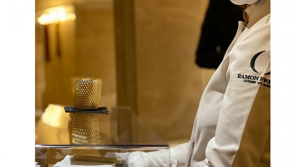 Rolex presenta sus relojes de la mano de Ramón Freixa