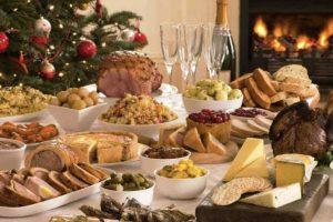 Cómo el catering se reinventa para permitir experiencias seguras en la era covid: Navidad y más allá…