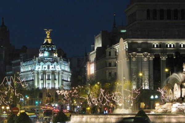 Madrid el mejor destino de turismo de reuniones de Europa