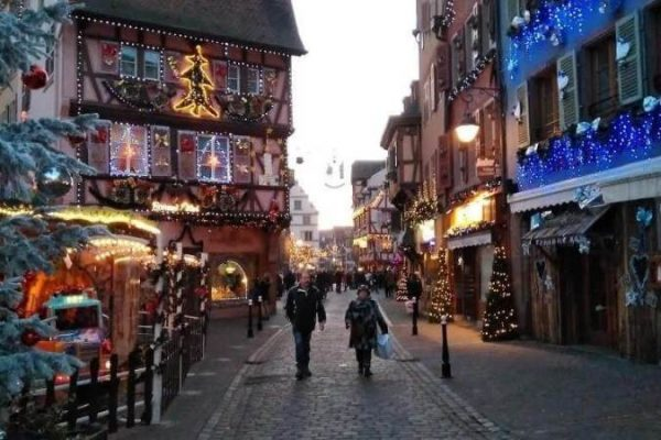 ¿Cómo serán las restricciones esta Navidad?
