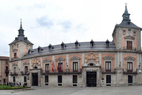 AEC transmite al Ayuntamiento de Madrid sus inquietudes