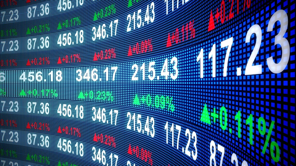 Resistencia del sector de eventos, según la Bolsa