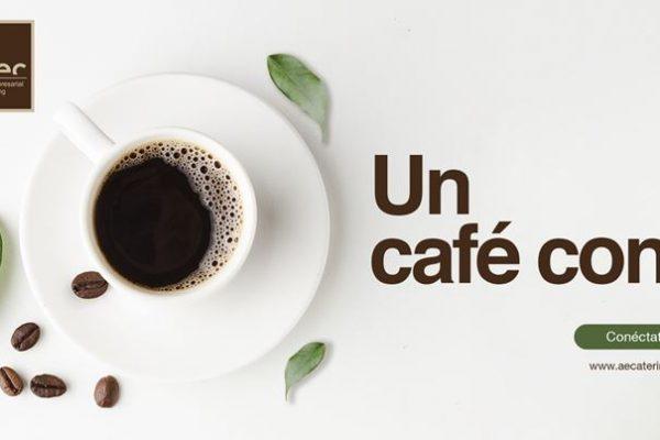 UN CAFÉ CON… AYUDAS Y POSIBLES SOLUCIONES