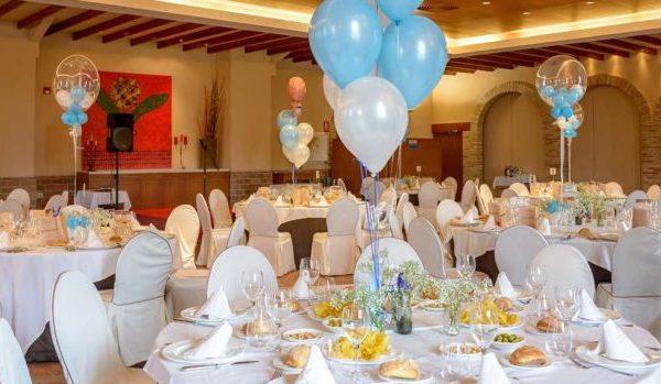 Empresas de catering estiman pérdidas del 50% en los banquetes de comuniones «en el mejor de los casos»
